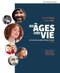 Dernières parutions sur UE 1.1 Psychologie, sociologie, anthropologie, Les âges de la vie
