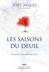 Dernières parutions sur Fonction publique hospitalière, Les saisons du deuil