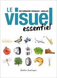 Dernières parutions sur Outils d'apprentissage, Le visuel essentiel