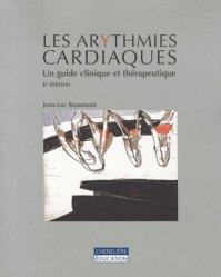 Nouvelle édition Les arythmies cardiaques