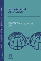 Dernières parutions dans Feduci, Le partenariat UE-ASEAN