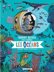 Dernières parutions sur Vie des mers et océans, Les Océans