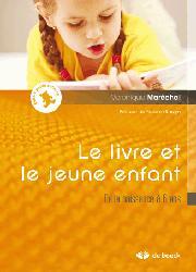 Souvent acheté avec Guide de la petite enfance, le Le livre et le jeune enfant