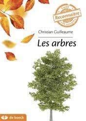 Dernières parutions sur Guides d'identification, Les arbres