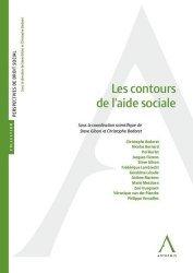 Dernières parutions sur Action sociale, Les contours de l'aide sociale