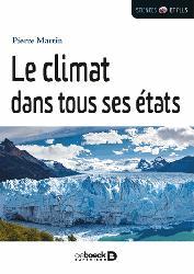 Dernières parutions dans Plaisirs des sciences, Le climat dans tous ses états