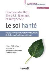 Dernières parutions dans Carrefour des psychothérapies, Le soi hanté