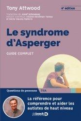 Souvent acheté avec Recettes sans gluten, le Le syndrome d'Asperger