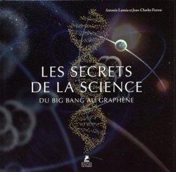 Dernières parutions sur Physique et culture, Les secrets de la science