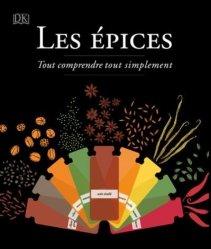 Dernières parutions sur Epices et aromates, Les épices