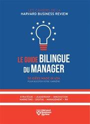 Dernières parutions sur Anglais spécialisé, Le guide bilingue du manager