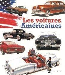 Dernières parutions sur Modèles - Marques, Les voitures américaines