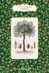 Dernières parutions sur Arbres et arbustes au jardin, Le petit livre des arbres