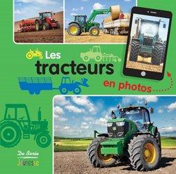 Dernières parutions sur Pour les enfants, Les tracteurs en photos