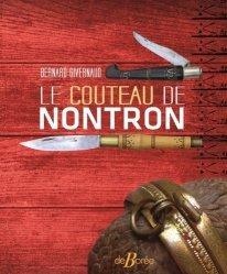 Dernières parutions sur Argenterie,Orfèvrerie et étain, Le couteau de Nontron