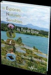 Dernières parutions sur Nature - Jardins - Animaux, Les Espaces Naturels Sensibles du Puy-de-Dôme