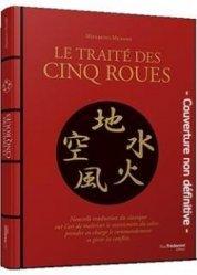 Dernières parutions sur Arts martiaux, Le traité des cinq roues