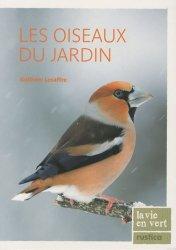 Dernières parutions dans La vie en vert, Les oiseaux du jardin