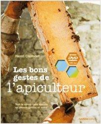Souvent acheté avec L'abc du rucher bio, le Les bons gestes de l'apiculteur