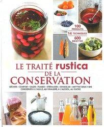 Souvent acheté avec Les légumes et fruits oubliés, le Le traité Rustica de la conservation