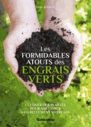 Souvent acheté avec Atlas des paysagistes, le Les formidables atouts des engrais verts