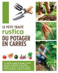 Souvent acheté avec Mariages réussis, le Le petit traité Rustica du potager en carrés https://fr.calameo.com/read/000015856c4be971dc1b8