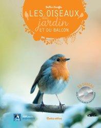 Dernières parutions sur Chants d'oiseaux, Les oiseaux du jardin et du balcon