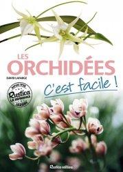 Souvent acheté avec Reconnaître facilement les insectes, le Les orchidées c'est facile