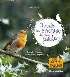 Souvent acheté avec Guide des oiseaux de nos jardins, le Les chants des oiseaux de mon jardin