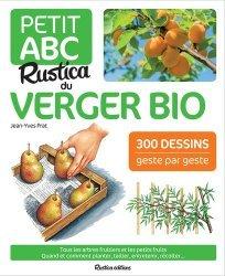 Dernières parutions sur Les arbres fruitiers, Le petit ABC Rustica du verger