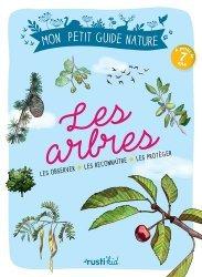 Dernières parutions sur Arbres - Fleurs - Plantes, Les arbres