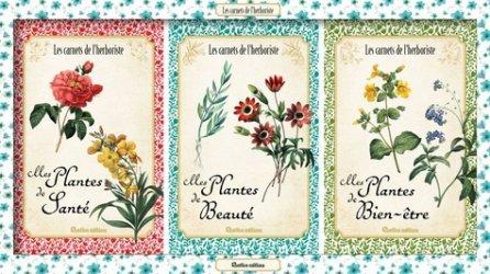 Souvent acheté avec Les plantes médicinales, le Les carnets de l'herboriste