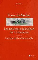 Nouvelle édition Les nouveaux principes de l'urbanisme