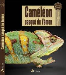 Dernières parutions sur Terrariophilie, Le Caméléon casqué du Yémen