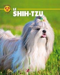 Dernières parutions sur Races de chiens, Le shih-tzu