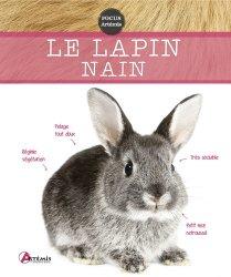 Dernières parutions sur Rongeurs, Le lapin nain