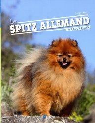 Dernières parutions dans Pet book, Le spitz allemand