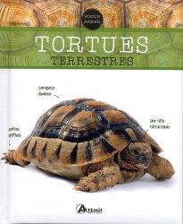 Dernières parutions sur Tortues, les tortues terrestres