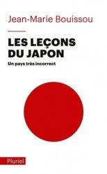 Dernières parutions dans Pluriel, Les leçons du Japon