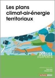 Dernières parutions dans Dossier d'experts, Les plans climat-air-énergie territoriaux