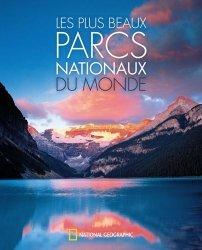 Les plus beaux parcs nationaux du monde