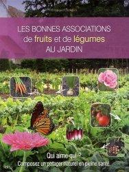 Souvent acheté avec Semences de Kokopelli 2018, le Les bonnes associations de fruits et légumes au jardin