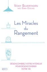 Dernières parutions sur Rangements - Bibliothèques, Les miracles du rangement