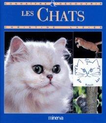 Dernières parutions dans connaitre et decouvrir, Les chats