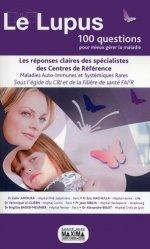 Dernières parutions sur Rhumatologie, Le lupus