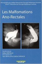 Souvent acheté avec Chirurgie urologique, le Les Malformations Ano-Rectales