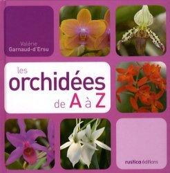 Souvent acheté avec Un monde de chats au jour le jour, le Les orchidées de A à Z