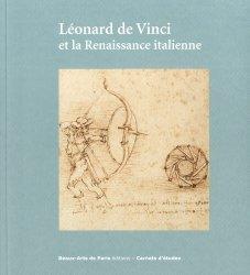 Dernières parutions dans Carnets d'études, Léonard de Vinci et la Renaissance italienne