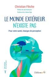 Souvent acheté avec Planche Loi des 5 éléments, le Le monde extérieur n'existe pas : pour votre santé, changez de perception