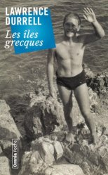 Dernières parutions dans Omnia poche, Les îles grecques. 2e édition